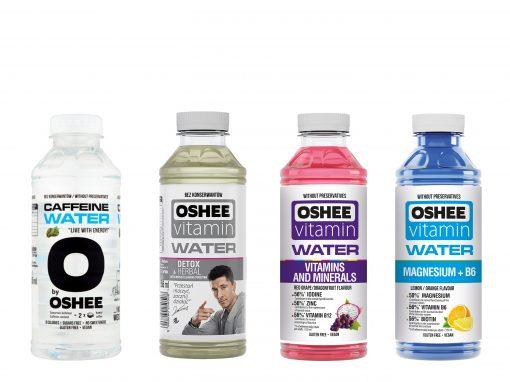 OSHEE VITAMIN H2O