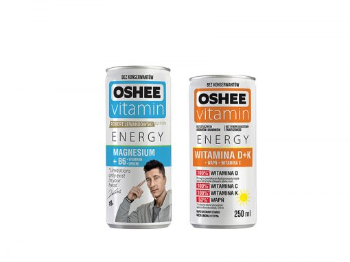 OSHEE VITAMIN ENERGY