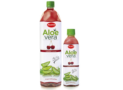 ALEO vyšnių skonio