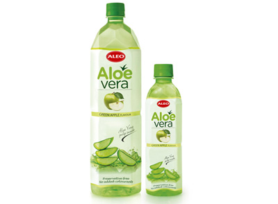 ALEO Green Apple