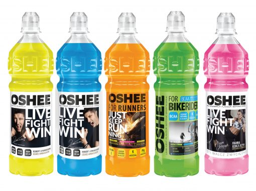 OSHEE Izotonisks dzērieni