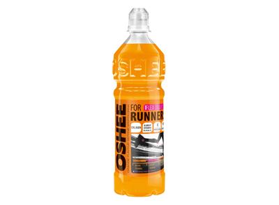 OSHEE FOR RUNNNERS izotoninis gėrimas