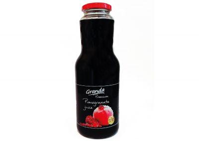 Granatų sultys Granda Premium