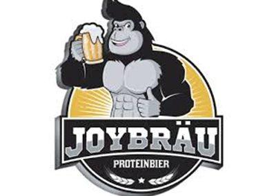 """Nealkoholinis alus """"JoyBräu"""""""